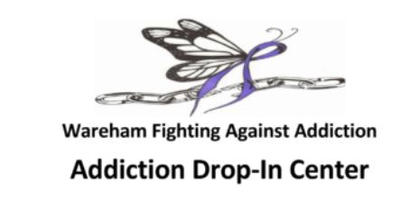 Wareham fighting addiction logo